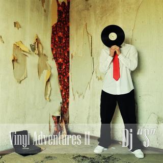 Vinyl Adventures II